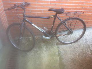 Bicicleta hombre rodado 28