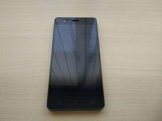 Móvil Aquaris M5 black