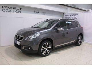 Peugeot 2008 ALLURE 1.6 BLUE HDI 20CV DIESEL