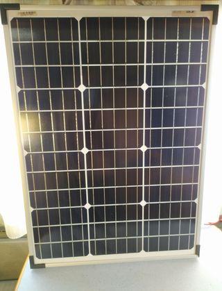 Panel solar 60W policristalino enjoy solar