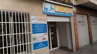 Traspaso clínica de fisioterapia en Gandía