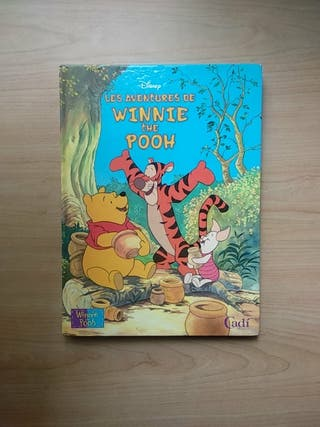cuento Winnie the Pooh