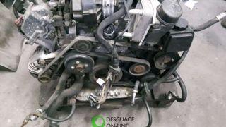 Motor Mercedes W220 3,7 3,5 S370