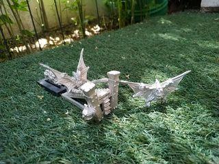 catapulta lanzagoblins