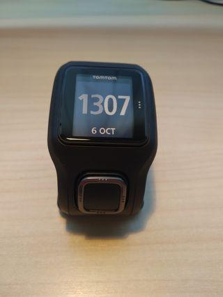 Reloj GPS TomTom Runner Cardio 1