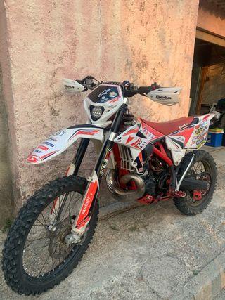 Beta 250 RR 2t