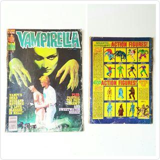 Vampirella #106