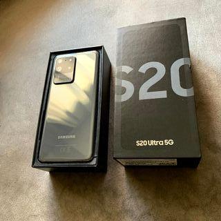samsung s20 ultra 5G libre