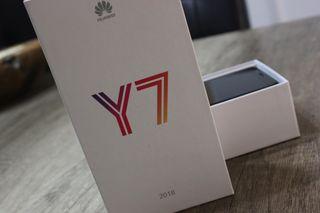 Teléfono Huawei Y7