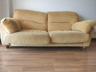 sofa- només avui SOLO Hoy