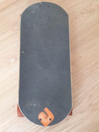 Longboard (Marca atom)