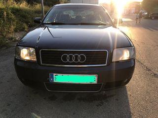 Audi A6 2003 2.5TDI QUATTRO 180CV