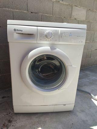 despiece de lavadora balay
