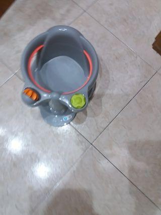 adaptador para bañera .