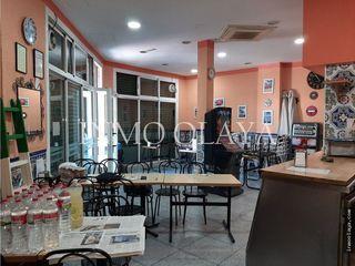 Traspaso Bar Restaurante C3 con terraza Esplugues