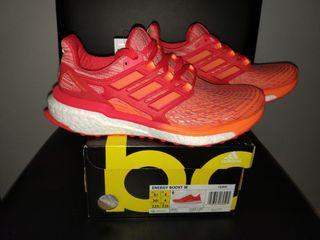 Zapatillas Running Adidas ENERGY BOOST NUEVAS