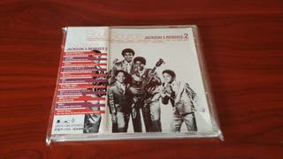 CD Jackson 5 Remixes Michael Jackson Japón