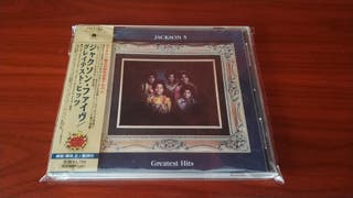 Greatest Hits Jackson 5 Michael Jackson