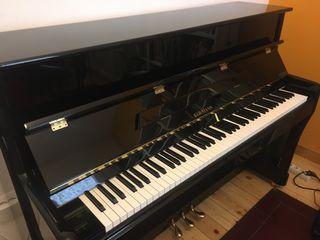 Piano vertical Kolmann ST