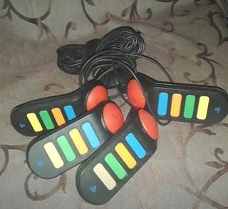 mando del juego buzz ps3