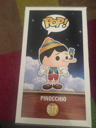 Funko pinocho PIAB