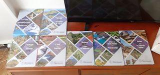 guías parques nacionales