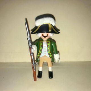 Playmobil Napoleón francés