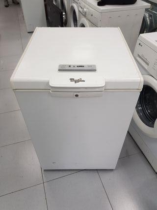 congelador pequeña + garantia