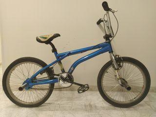 Bicicleta bmx Monty free 301