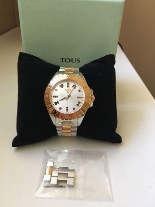 Reloj de pulsera TOUS