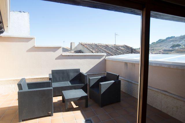 ALQUILER DE CASA RURAL EN VALLADOLID (Peñafiel, Valladolid)