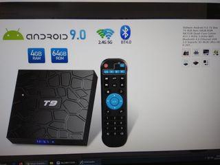 TV Box - Smart TV