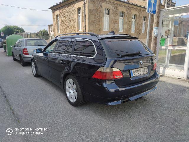 BMW Serie 5 2005 TOURING