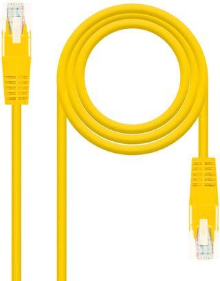 Cable de Red Ethernet RJ45