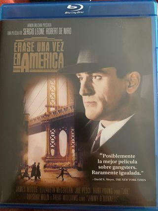 Érase una vez en América Blu-Ray