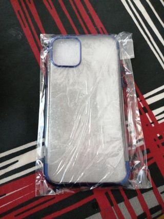 carcasa protectora iPhone 11