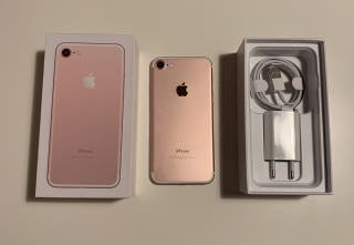 iphone 7 256gb rosa