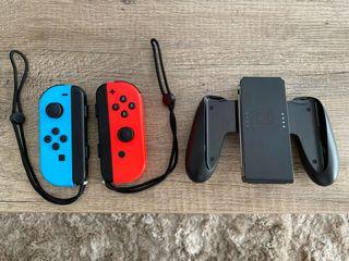 Joycons Switch