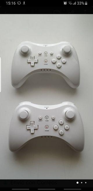 mandos Wii O wiu