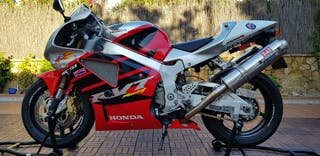 Honda VTR 1000cc