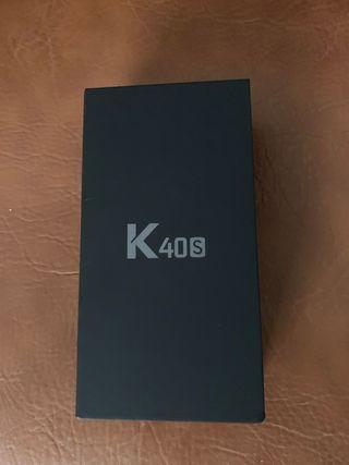 LG K40 S (nuevo y precintado)