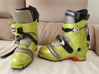 Botas esquí de montaña Scarpa F1 Race
