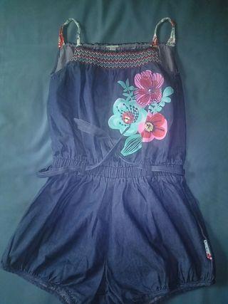 Vestidos, faldas verano niña 8-10 años
