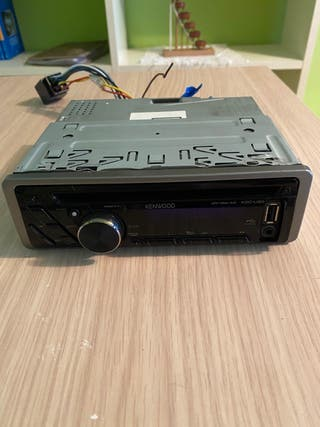 Radio cd mp3 usb Kenwood KDC-U30R