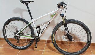 "MTB - Bicicleta de montaña NINER 29"""