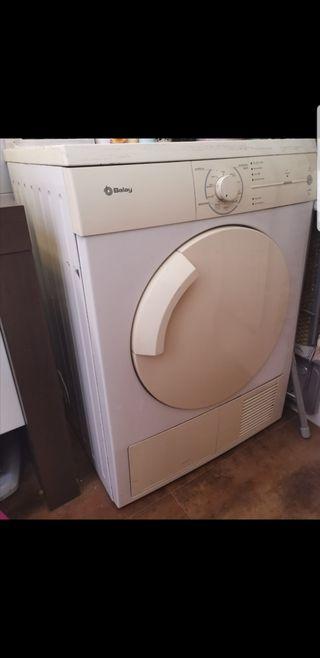 vendo secadora Balay