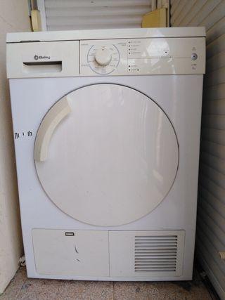 secadora marca balay
