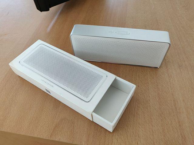 Altavoz Bluetooth Xiaomi Mi Speaker 2