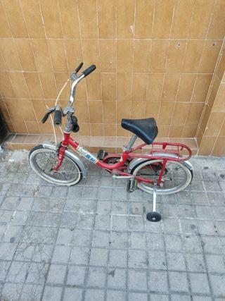 Bici BH Nino 1970