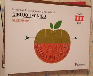LIBROS DE TEXTO 3 E.S.O.